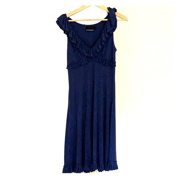 Cynthia Rowley Dresses & Skirts - Midi Sun Dress